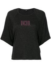 DIESEL | футболка 'Uncool' Diesel | Clouty