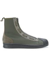 Y-3 | кроссовки 'Pro Zip' Y-3 | Clouty