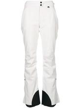 Moncler Grenoble   прямые брюки Moncler Grenoble   Clouty