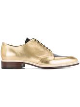 LANVIN | туфли на шнуровке | Clouty