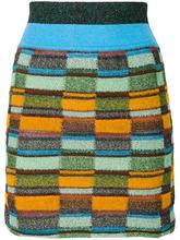 Missoni   юбка с узором интарсия  Missoni   Clouty