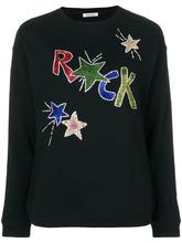P.A.R.O.S.H. | декорированный джемпер 'Rock' P.A.R.O.S.H. | Clouty