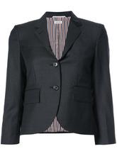 Thom Browne | однобортное пальто  Thom Browne | Clouty