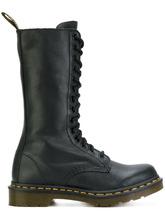 Dr. Martens | ботинки на шнуровке Dr. Martens | Clouty