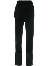 GIVENCHY | брюки с завышенной талией  Givenchy | Clouty