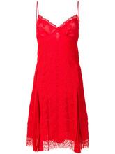 Ermanno Scervino | кружевное платье  Ermanno Scervino | Clouty