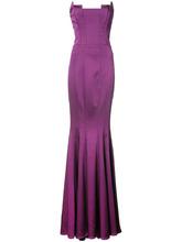 Zac Zac Posen | вечернее платье 'Janis' Zac Zac Posen | Clouty