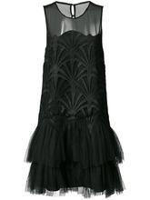 Zac Zac Posen | платье 'Sibyl' Zac Zac Posen | Clouty
