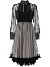 Antonio Marras | платье из тюля с оборками Antonio Marras | Clouty