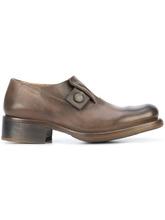Cherevichkiotvichki   туфли на кнопках Cherevichkiotvichki   Clouty
