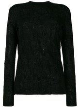 ASH | свитер с круглым вырезом и принтом  Ash | Clouty