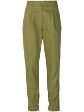 Ermanno Scervino | зауженные брюки  Ermanno Scervino | Clouty