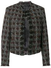 Isabel Marant | короткий твидовый пиджак 'Pania' Isabel Marant | Clouty