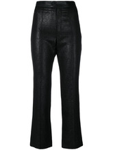 Isabel Marant   укороченные брюки с завышенной талией  Isabel Marant   Clouty