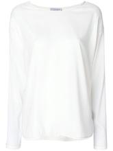 Le Tricot Perugia   футболка с длинными рукавами Le Tricot Perugia   Clouty