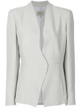 Armani Collezioni | приталенный пиджак  Armani Collezioni | Clouty