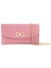Dolce & Gabbana | клатч 'Dolce' Dolce & Gabbana | Clouty