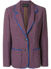 Etro | пиджак с застежкой на две пуговицы  Etro | Clouty