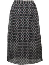 Cityshop | юбка с принтом Cityshop | Clouty