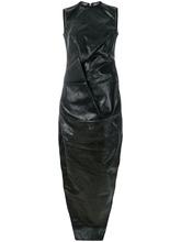 RICK OWENS | платье 'Elipse' Rick Owens | Clouty