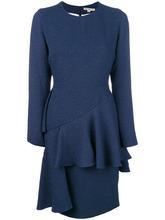 Edeline Lee   платье с оборками Edeline Lee   Clouty