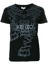 KENZO | футболка с тигром  Kenzo | Clouty