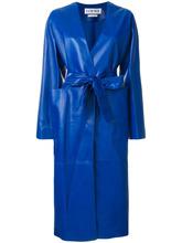 Loewe | длинное пальто-тренч  Loewe | Clouty
