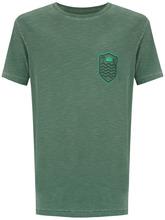 Osklen   chest print T-shirt Osklen   Clouty