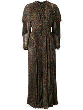 Etro | вечернее платье с цветочным принтом  Etro | Clouty