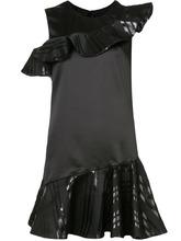 Nha Khanh   платье с оборками Nha Khanh   Clouty