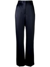 JIL SANDER | брюки-палаццо свободного кроя | Clouty