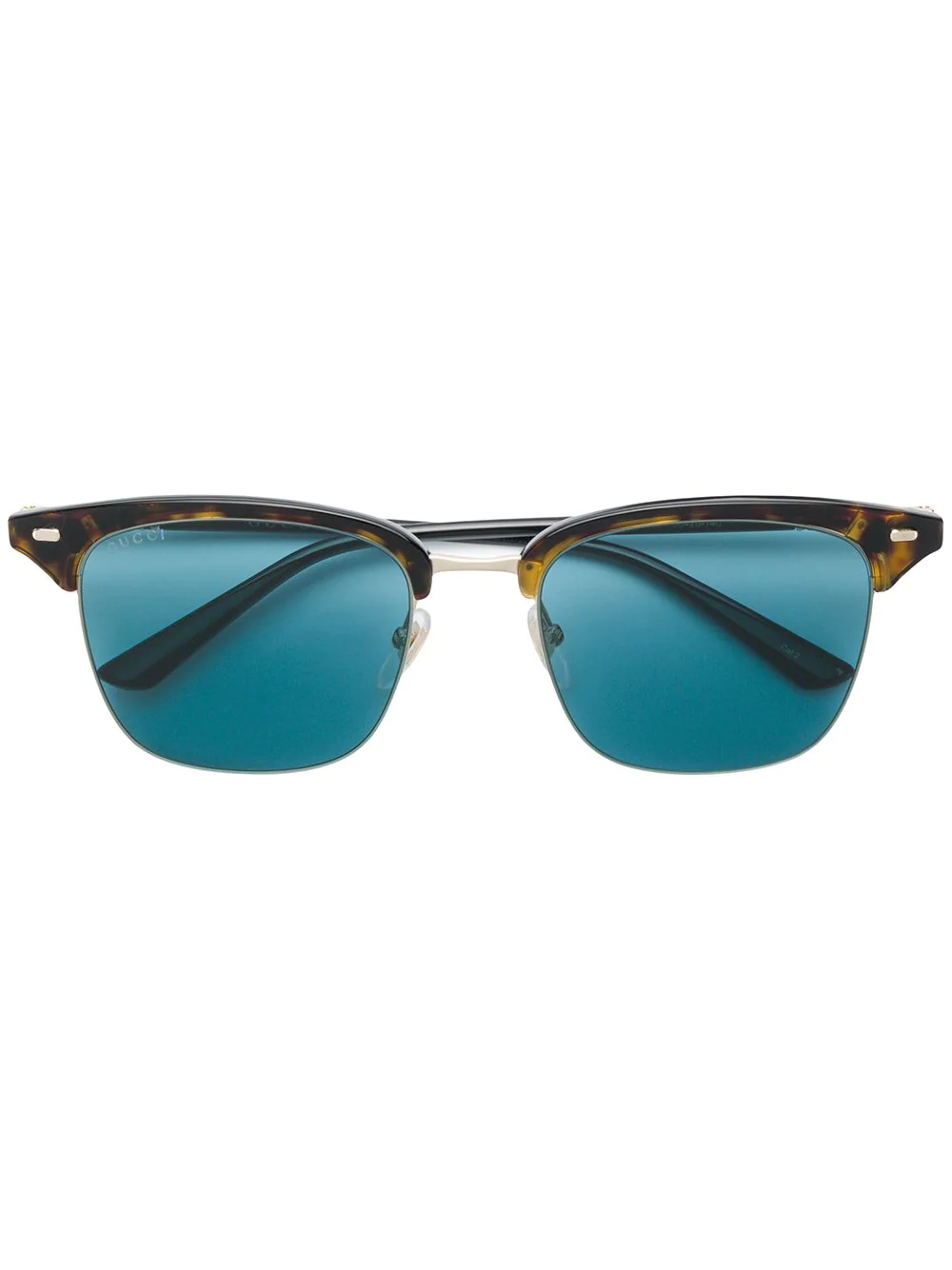 GUCCI | солнцезащитные очки 'Clubmaster' | Clouty