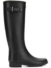 Hunter | knee high rain boots | Clouty