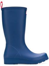 Hunter | mid-calf rain boots | Clouty