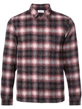 John Elliott | checked shirt | Clouty
