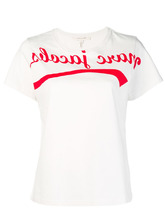 Marc Jacobs | футболка с логотипом | Clouty