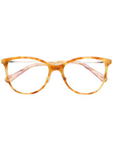 Chloé | tortoiseshell glasses | Clouty