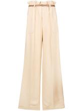 Chloé | широкие брюки | Clouty