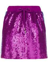 Alberta Ferretti | юбка 'Rainbow Week' | Clouty