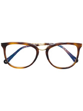 Chloé | square glasses | Clouty