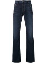 PRADA | джинсы прямого кроя | Clouty