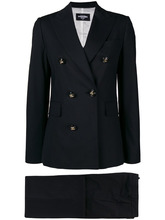DSQUARED2 | classic double-breasted suit | Clouty