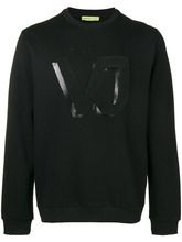 Versace Jeans | толстовка с логотипом | Clouty