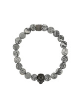 Northskull | skull and rock bracelet | Clouty