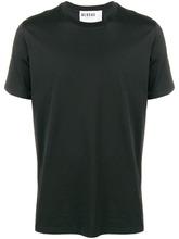 Versus | футболка с принтом логотипа сзади | Clouty