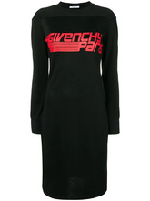 GIVENCHY | logo dress | Clouty