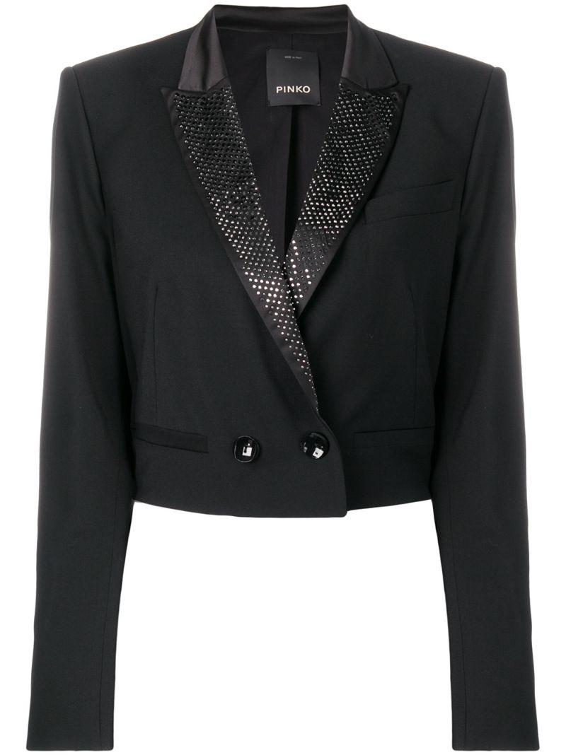 PINKO | укороченный пиджак | Clouty