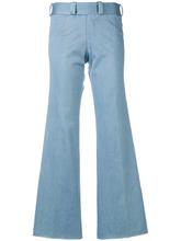 Junya Watanabe | широкие джинсы | Clouty
