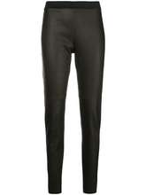 P.A.R.O.S.H.   slim fit trousers   Clouty