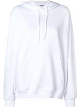 MSGM | basic hoodie | Clouty